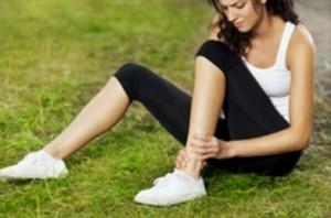 پیچ خوردگی و آسیب رباط مچ پا: درمان با فیزیوتراپی و ورزش